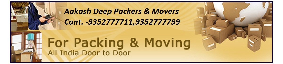 Packers And Novers in Barmer, Movers And Packers in Barmer