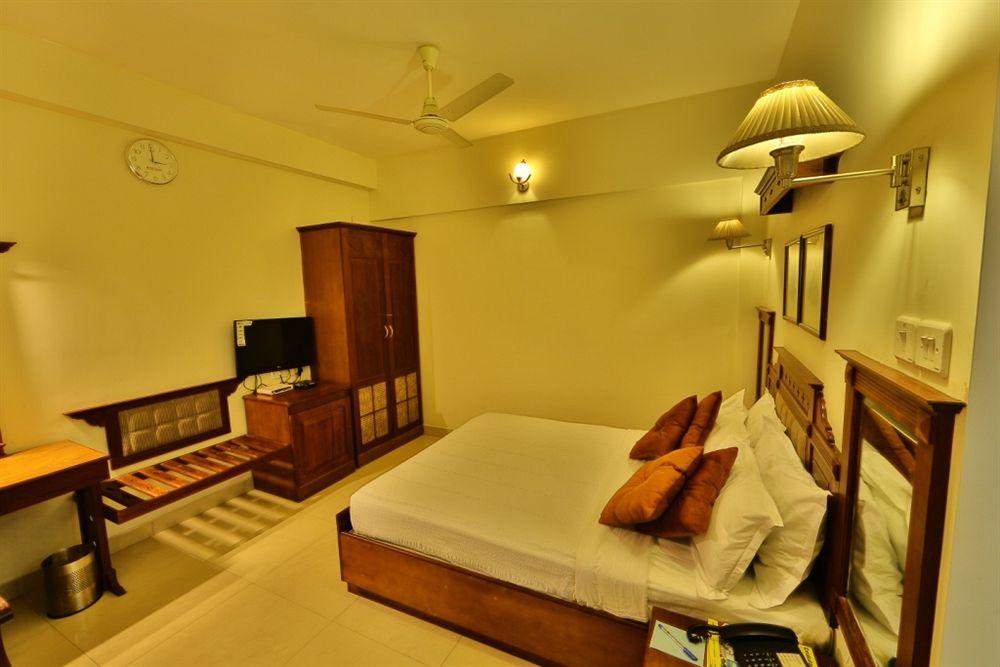 Deluxe Room455