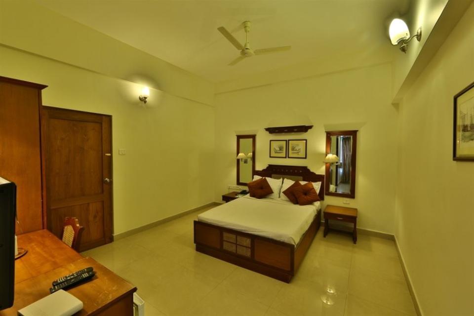 Deluxe Room456