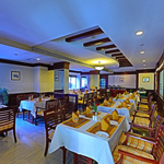 Restaurant458