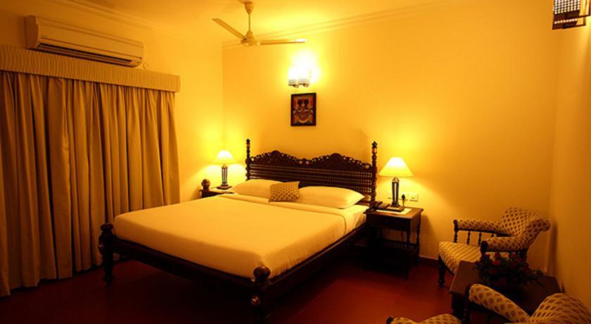 Deluxe Room 462