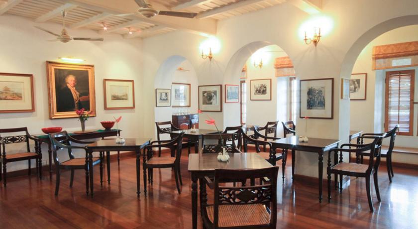 Restaurant 495