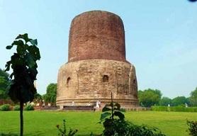 Dhumek Stupa