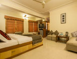 Suite Room 11