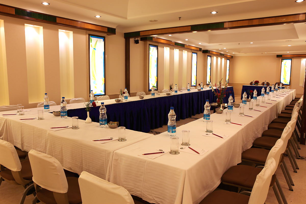 Conference Hall 16