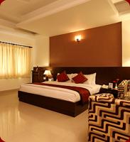 Deluxe Room 43