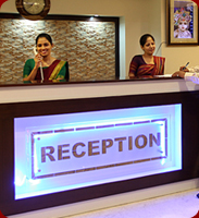 Reception 48