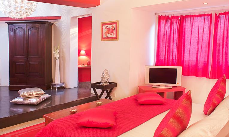 Deluxe Room66