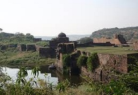 Ranthombore Fort