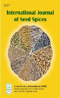 Indian Society for Seeds and Spices