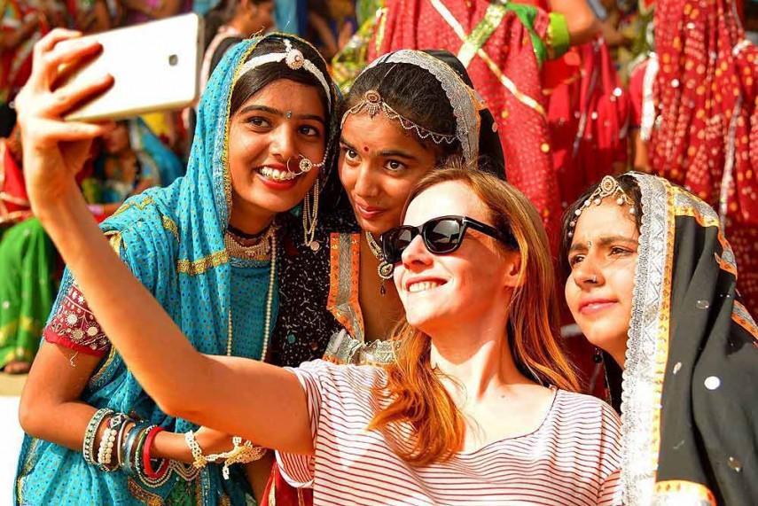 Pushkar Camel Fair 6