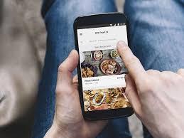 UberEATS App हुई लॉन्च , अब घर घर खाना पहुंचाने की सुविधा मिलेगी