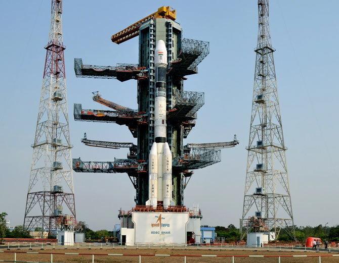 आज ISRO सैटेलाइट लॉन्च करेगा, इससे 6 देशों को मिलेगी कम्युनिकेशन सुविधा :