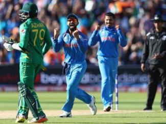 इन 5 मूमेंट्स से पक्की हुई भारत की PAK पर जीत :