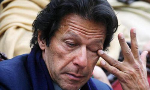 इमरान खान : भारत के हाथों पाकिस्तान को मिली करारी हार से हुए दुखी