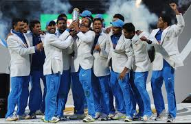 चैंपियंस ट्रॉफी में खेलेगा अब भारत :