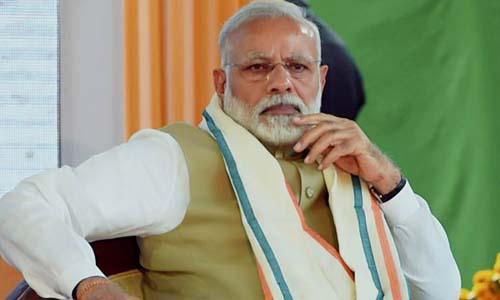 भाजपा का टार्गेट 2019 चुनाव, सरकार हर दिन करेगी नया प्रोजेक्ट लॉन्च :