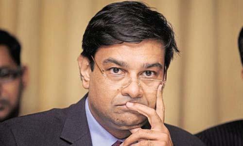 जानिए! RBI करेगा आज रेपो रेट की समीक्षा उर्जित पटेल की अध्यक्षता में :