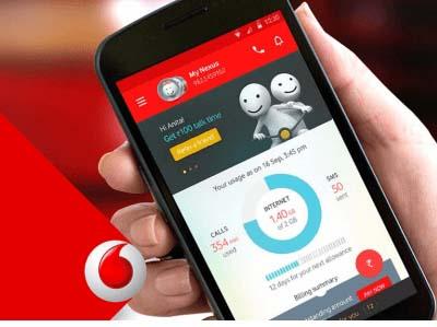 ज़ानिए ! वोडाफोन का 5 रुपये वाला रमजान स्पेशल ऑफर :