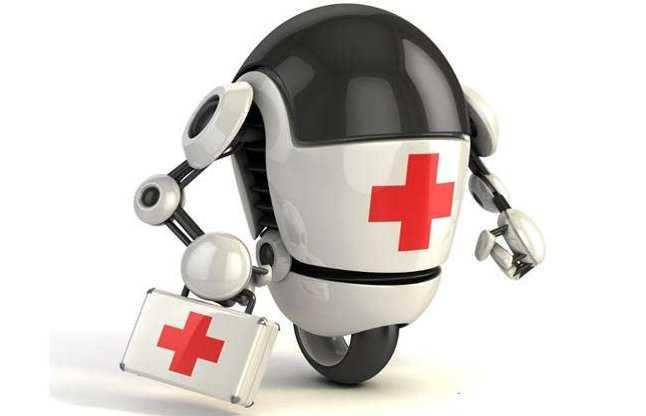 इस अस्पताल में रोबोट करेंगे मरीजों का ऑपरेशन  :