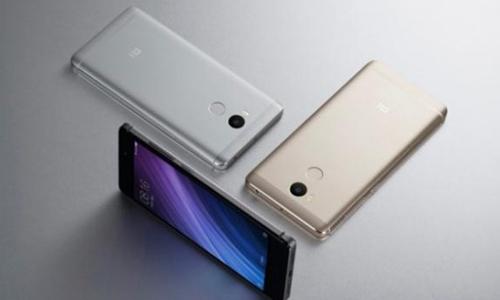 जल्दी खरीदे, Xiaomi के सबसे सस्ते स्मार्टफोन Redmi 4A की सेल आज :