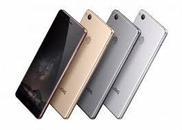 नूबिया ने नया एम2 लाइट स्मार्टफ़ोन लांच किया :