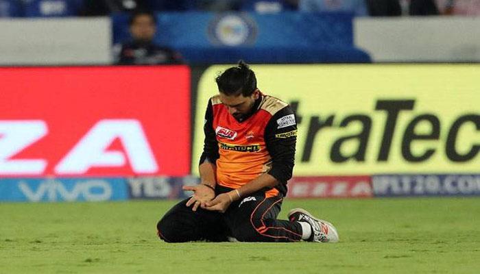 युवराज सिंह ने एक बार फिर जीता दिल :