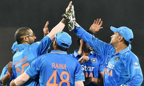 श्रीलंका से हारने के बाद अब इस तरह सेमीफाइनल में पहुंच सकता है भारत :