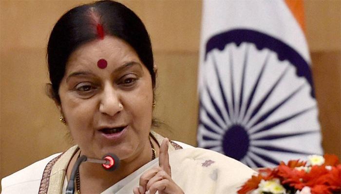 भारत ने पाकिस्तान को दी कड़ी चेतावनी, कहा-जाधव को फांसी दी तो भुगतने होंगे गंभीर परिणाम :