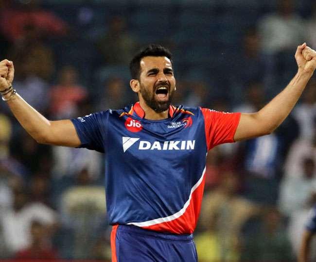 IPL के इतिहास का सबसे अलग रिकॉर्ड, सारे खिलाड़ी एक तरीके से आउट :