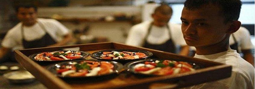 जब लगे होटल का खाना है खराब, तो यहां कर सकते हैं शिकायत :