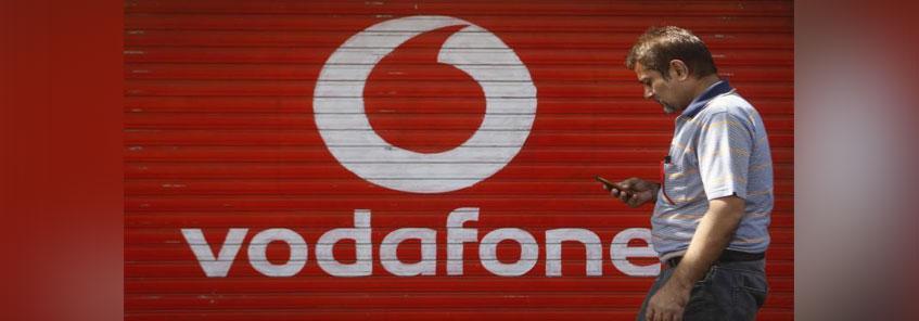 वोडाफोन ने शानदार प्लान उतारा केवल खास ग्राहकों के लिए :