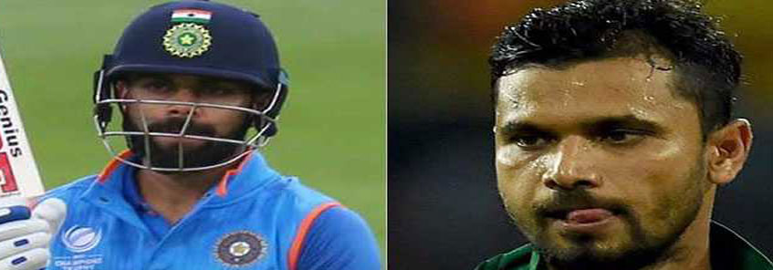 बांग्लादेश के खिलाफ कोई कसर नहीं छोड़ेगी टीम इंडिया , आज होगा सेमीफाइनल :