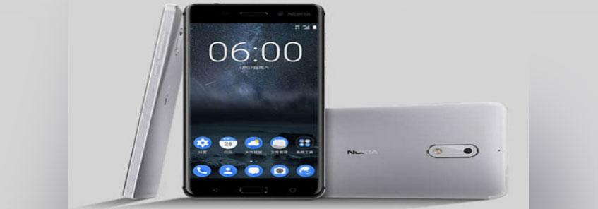 Nokia 6 का नया वेरिएंट हुआ लॉन्च, जानिए इसमें क्या है खास: