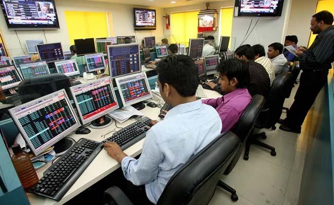 शेयर बाजार रिकॉर्ड ऊंचाई पर; टीसीएस, भारती एयरटेल में तेजी, निफ्टी 9500 के पार :