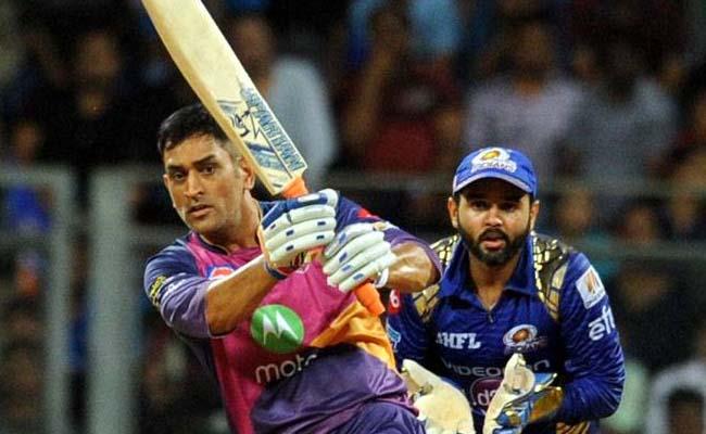 IPL क्वॉलिफायर-1: मुंबई इंडियंस को 20 रन से हरा फाइनल में पहुंचे सुपरजायंट