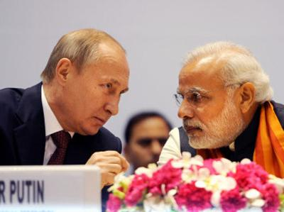 NSG सदस्यता पर भारत ने दी रूस को