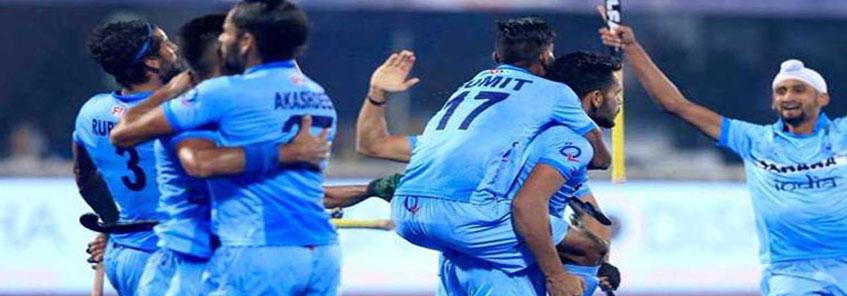 भारत के लिए पहले ही मैच में छाए