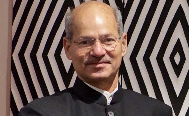 पर्यावरण मंत्री अनिल माधव दवे का निधन  :