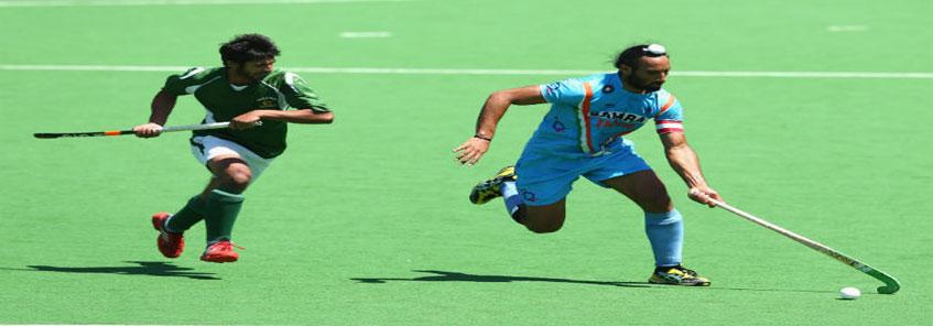 भारत के लिए खुशखबरी, वर्ल्ड लीग सेमीफाइनल में पाकिस्तान को 7-1 से रौंदा:-