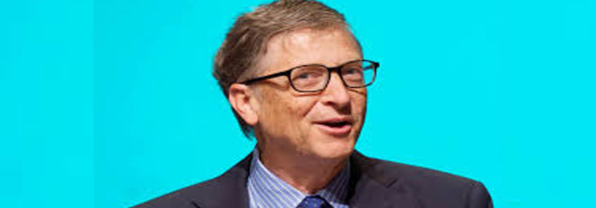 बिल गेट्स: अमीरों को देना चाहिए अधिक टैक्स