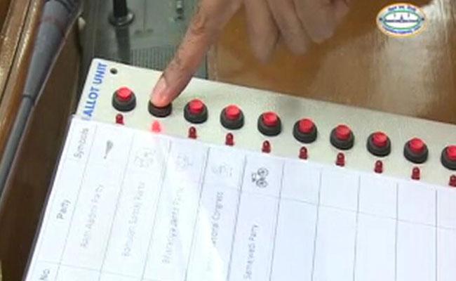 निर्वाचन आयोग : ईवीएम की शंकाएं दूर करने के लिए विशेष कार्यक्रम आज