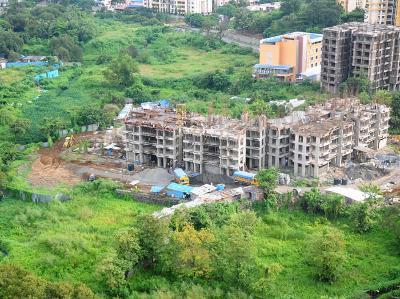 प्रॉपर्टी कीमतों का दबाव दिल्ली-एनसीआर में बना रहेगा: