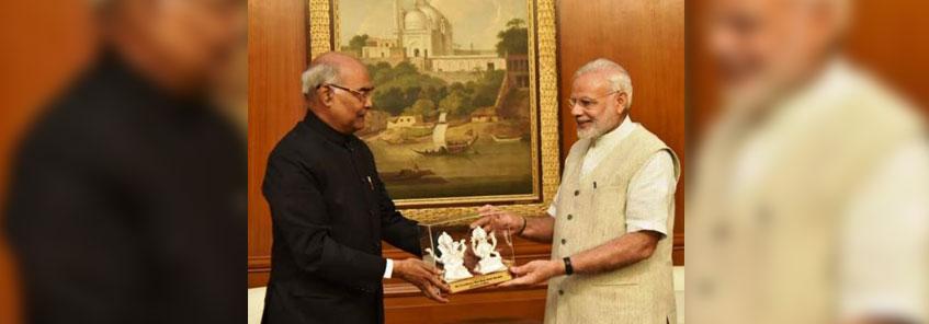 राष्ट्पति चुनाव की राह में रामनाथ कोविंद बहुत आगे, जाने राष्ट्पति चुनाव के आकड़ो का खेल