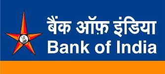 बैंक ऑफ इंडिया में निकली बंपर वेकैंसी :