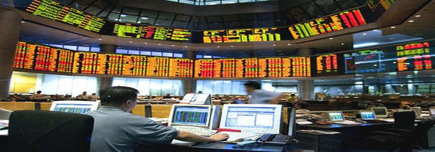 तेल की कीमतों में गिरावट होने से, क्या हुआ शेयर बाजार  का हाल:-
