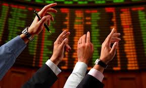 शेयर बाजार : सेंसेक्स और निफ्टी में देखी गई मजबूती