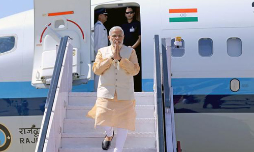 PM नरेंद्र मोदी  का विदेशी दौर होगा शुरू 29 मई से :