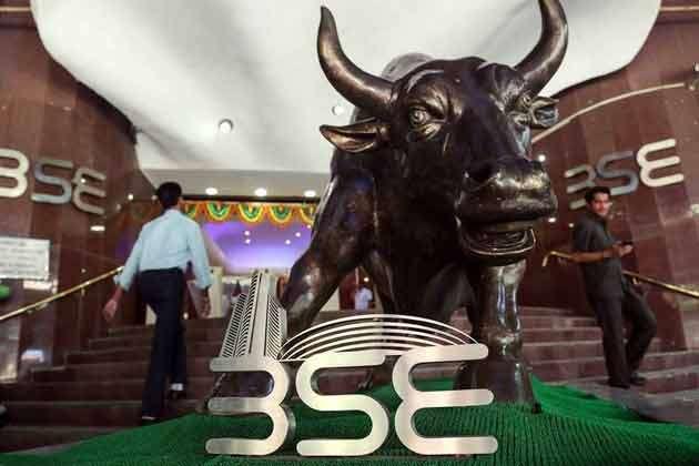 जानिए भारतीय शेयर बाजार में तेजी के ये है पांच बड़े कारण :