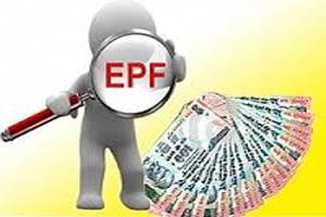 ईपीएफओ करेगा इस साल शेयर बाजार में 20,000 करोड़ रुपये का निवेश :